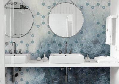 Tapete fur badezimmer fr badezimmer ideen fr fototapete - Tapeten fur das badezimmer ...
